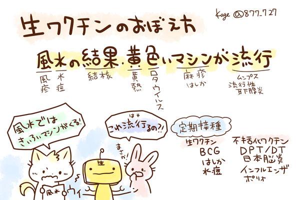 予防接種のとは? | 公益社団法人 東京都医師会